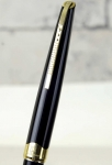 vintage-platinum-pocket-fountain-pen-14Karat-gold-Medium-nib-Japan-made