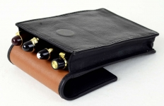 genuine-leather-jumbo-pen-storage-pouch-case-with-separators