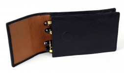 genuine-pure-leather-jumbo-pen-storage-pouch-case-with-separators