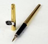 vintage-parker-180-gold-filled-fountain-pen-with-parker-180-14K-sold-gold-nib