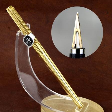 parker 180 14K fountain pen