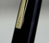 vintage-pilot-elite-95s-fountain-pen-18k-solid-gold-script-nib-Japan