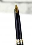 vintage-platinum-18-pocket-fountain-pen-18K-solid-gold-F-tip-nib