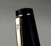 vintage-platinum-18-pocket-fountain-pen-solid-gold-18Karat-Fine-nib-Japan