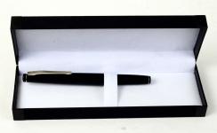 vintage-platinum-18-pocket-fountain-pen-18K-solid-gold-Fine-nib-with-remium-pen-box