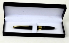 vintage-platinum-pocket-fountain-pen-with-18Karat-gold-Medium-nib