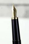 vinter-pilot-fountain-pen-14Karat-solid-gold-Medium-nib-Japan-made