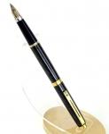 vintage-hero-400-22KGP-original-barrel-14K-solid-gold-Medium-nib