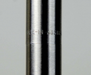 vintage-sheaffer-targa-1001XGS-fountain-pen-and-ballpointpen-set-14K-solid-gold-Fine-nib