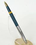Vintage-wingsung-233-aero-filler-fountain-pen-Fine-gold-plated-nib-NOS