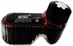 vintage-montblanc-ruby-red-ink-bottle