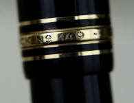 montblanc-meisterstuck-149-fountain-pen-14C-solid-gold-M-nib-germany