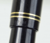 vintage-pilot-namiki-67-fountain-pen-14K-gold-Medium-nib-Japan