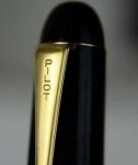 vintage-pilot-namiki-67-fountain-pen-14Karat-solid-gold-M-nib-Japan-made