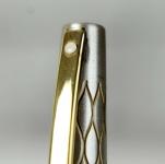 vintage-sheaffer-lady-642-fountain-pen-satin-tulle-silver-barrel-14K-stylepoint-gold-nib