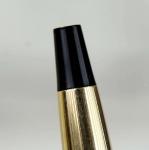 vintage-parker-45-insignia-12k-gold-filled-barrel-fountain-pen-14K-gold-Fine-nib-flighter
