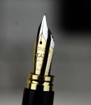 waterman-Le-man-100-fountain-pen-18Karat-750-ideal-Medium-nib