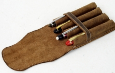 vintage-genuine-leather-pen-pouch-4-pocket-premium-rugged-leather-white-thread