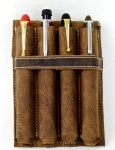 vintage-pure-leather-pen-pouch-4-pocket-premium-tired-leather