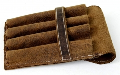 genuine-leather-pen-pouch-4-pocket-premium-stoned-leather